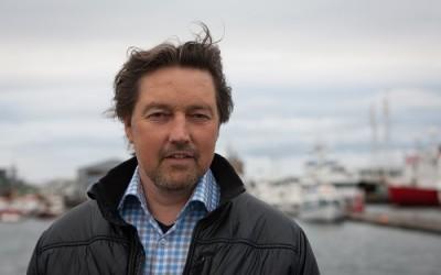 Guðmundur Kristjánsson um verkfall sjómanna